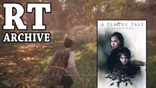 RTGame Archive:  A Plague Tale: Innocence