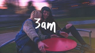 Halsey - 3am (Lyric Video)