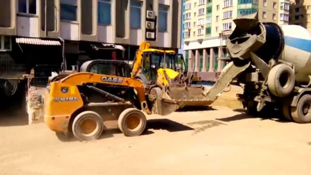 Бетон погрузчик бетон москва купить с доставкой м300