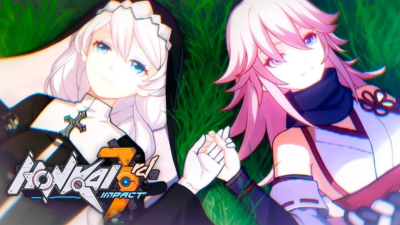 Honkai Impact 3 (Global) - Sakura Samsara - Open World Update - Android on  PC - Mobile - EN by rendermax
