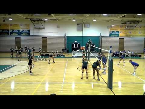 Part 3 Palm Beach State College vs. Lynn University - Jamie Lee Jehne #1