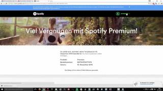 Free SPOTIFY PREMIUM Accounts / How to create! + FREE ACCOUNT LIST 25k ACCOUNTS - UPDATED!.mp3