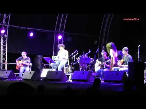 NIGHT & DAY -all of me (Frank Sinatra cover) (Technopolis 20/9/2016)