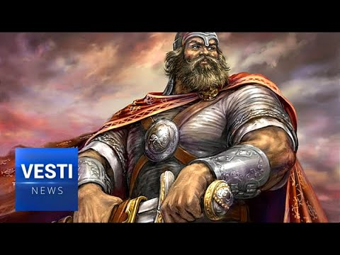 1984 in Kiev: Ukraine Bans Politically Incorrect Fairy Tales About Ancient Lords of Kiev Rus