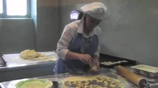 Профессия повар кондитер
