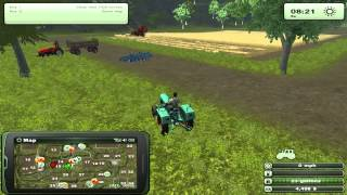 Farming Simulator 2013 (Multiplayer) - TACY Z NAS FAMERZY! #1 /w AngularPlay