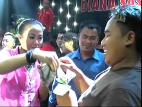 Diana Sastra - Mabok Mancing - Dangdut Pantura Dian Prima (12-10-2015)