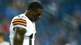 Josh Gordon accepts suspension: 'I'm over it'