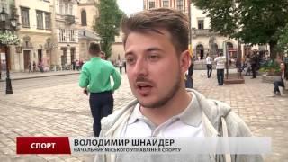 У львівських школах запровадять уроки регбі для п'я...