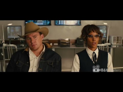 Kingsman: The Golden Circle Clip || Dog Don't Hunt || SocialNews.XYZ from YouTube · Duration:  1 minutes 18 seconds