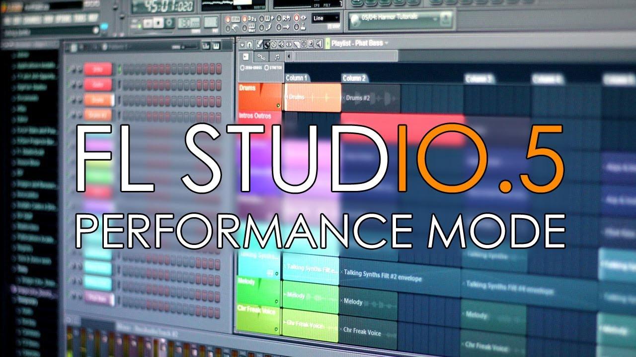 Fl studio 10.5 registered