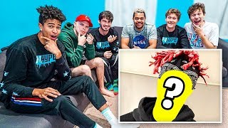 FUNNIEST GUESS THAT YOUTUBER!