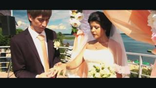 Свадьба в Саратове. Турбаза Подсолнух