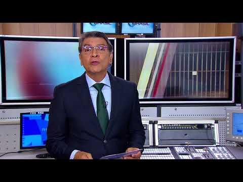 PF prende o deputado federal João Rodrigues
