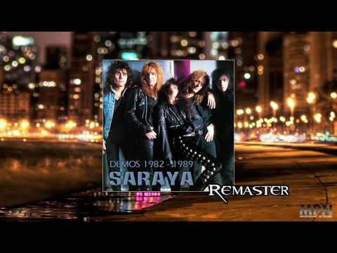 Saraya - Demos 1982 -1989 [Full Album / Remaster]