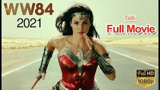 וונדר וומן 1984 (2020) Wonder Woman 1984