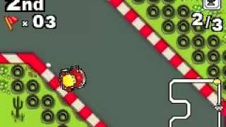 Download Video DONUT DONUT DONUT - Let's Play Looney Toons: Dizzy Driving P1 MP3 3GP MP4