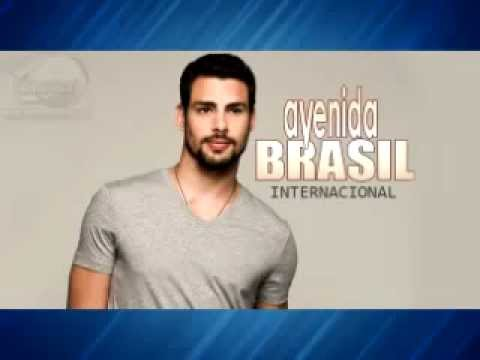 Avenida brasil trilha sonora download cd internacional