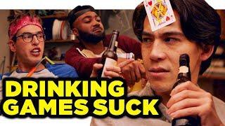Drinking Games Suck thumbnail