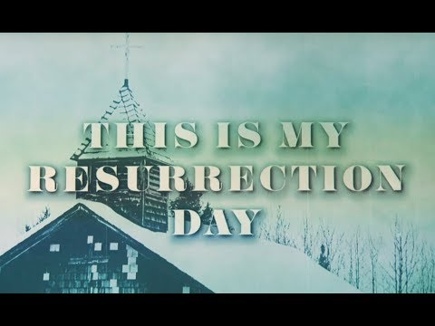 Rend Collective Resurrection Day Lyric Video Youtube