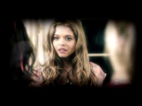 Pretty Little Liars: Hands of Time
