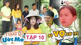 #10 Lâm Vỹ Dạ 'điếng người' khi nghe Hứa Minh Đạt lỡ lời gọi Puka là vợ | NVUM
