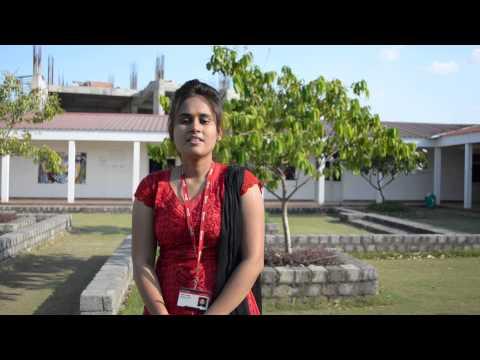 AITM Lucknow- Shipra Shahu(MBA 2013-15)