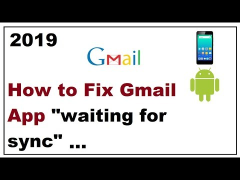 How To Fix Gmail App