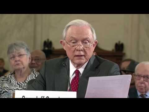 Meet two lawyers who challenged Jeff Sessions's civil rights record