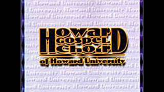 """Just For Me"" - Howard Gospel Choir of Howard University"