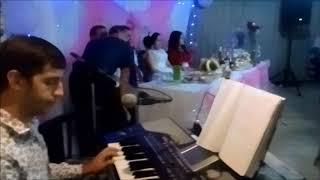 Агульская свадьба п.Балковский 17.09.2017