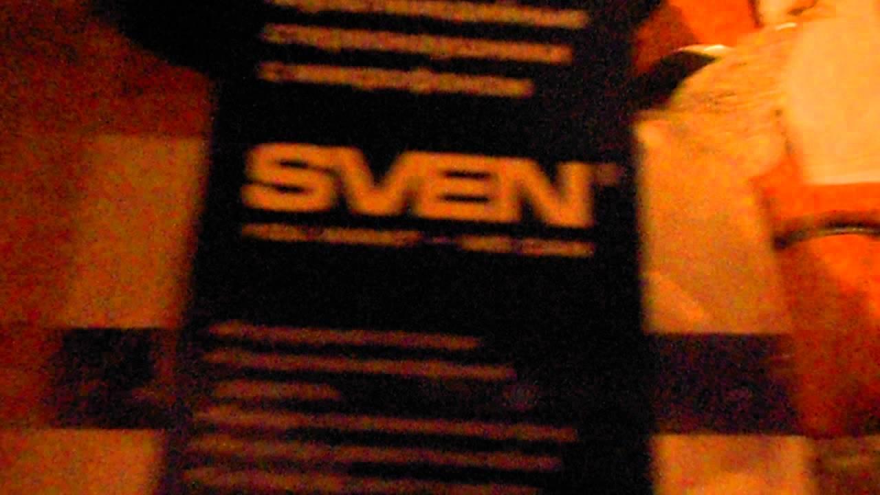 драйвер для наушников sven hm 60 gt