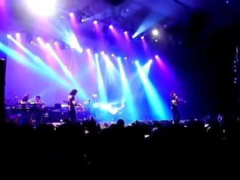 Konser God Bless - Panggung Sandiwara