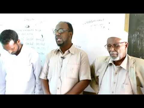25 03 2019 Warka Shabakada Wararka ee Awdal Media Group