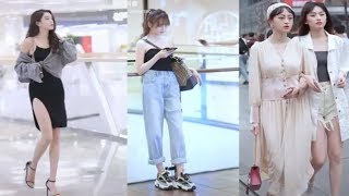 Style Đường Phố Cực Chất Của Giới Trẻ Trung Quốc #9