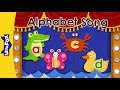 Alphabet Song | ABC Song | By Little Fox