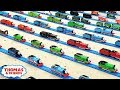 Thomas TrackMaster Collection (#2)