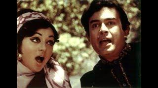 Печальная судьба легендарного актера- Санджив Кумара.