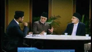 Faith Matters No 2 (Part 5 of 6): Ramadhan (English)