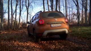 Всеки би се сетил: тестваме новата Dacia Duster