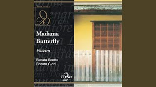 Madama Butterfly, Act I: