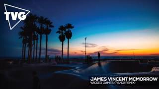 James Vincent McMorrow - Wicked Games (PANG! Game Of Thrones Tribute Mix)
