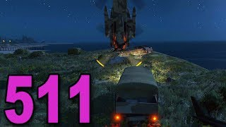 Grand Theft Auto 5 Multiplayer - Part 511 - WTF IS HAPPENING