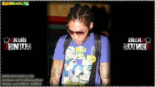 Vybz Kartel - Death Row [Double Trouble Riddim] April 2012