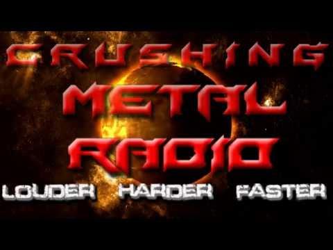Crushing Metal Radio | Heavy Metal | Hard Rock | Black Metal | Death Metal