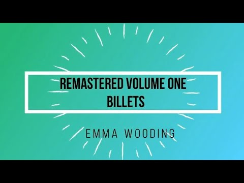 Remastered Volume One - Billets by Emma Wooding
