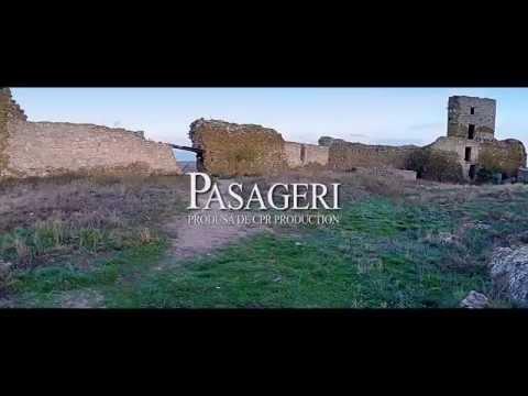 Cosy - Pasageri (Oficial Video) 2014