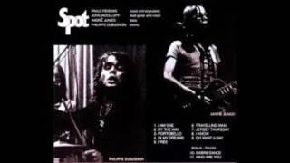 Spot - 1971