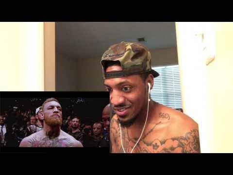 Mayweather vs. McGregor - '180 Million Dollar Dance' Trailer- NLS Reacts