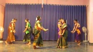 cheluvayya cheluvo Kolata Dance From PCLA